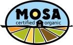 MOSA Organic logo